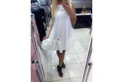 Dress Barbie in white, S-M
