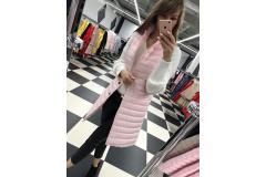 Pink vest Paparazzi, S-M