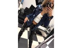 Jeans Jacket Paparazzi, S-M