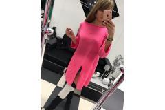 Paparazzi sweater Firo pink, M-XL