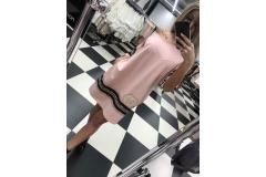 Dress Paparazzi Cleo pink, L/XL