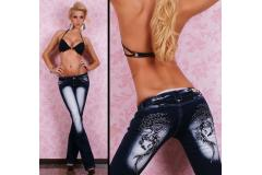 Crazy Age Jeans Dragon Tatoo, 40