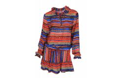 Dress LILY 01, S-M