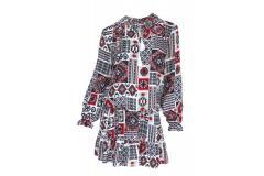 Dress LILY 06, S-M