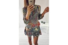 Dress LILY 09, M