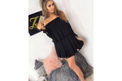 Dress Sofia black