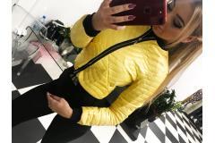 Yellow jacket, XS-M