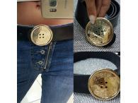 Pásek Paparazzi s kulatou přežkou