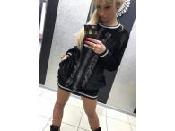Šaty-tunika Paparazzi, S-L