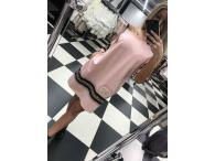 Šaty Paparazzi Cleo růžové, L/XL