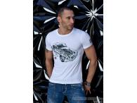 T-shirt printing for men