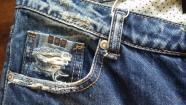 Jeans Palermo, XS, M