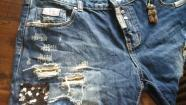 Jeans, XS-M